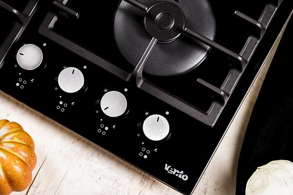 Хорошая бытовая техника - основа любого кухонного оборудования