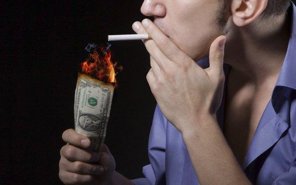 цигарки, акцизний податок, тютюнові вироби