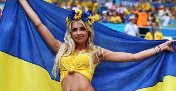 українці, зовнішність, сексуальність