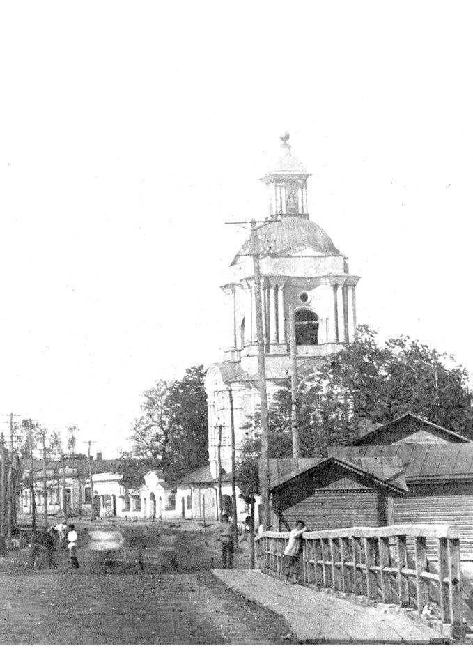 старе місто, Ніжин