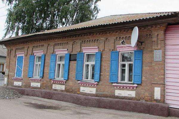 аукціон, комісія, продаж, будівлі, Будинок родини Спаських