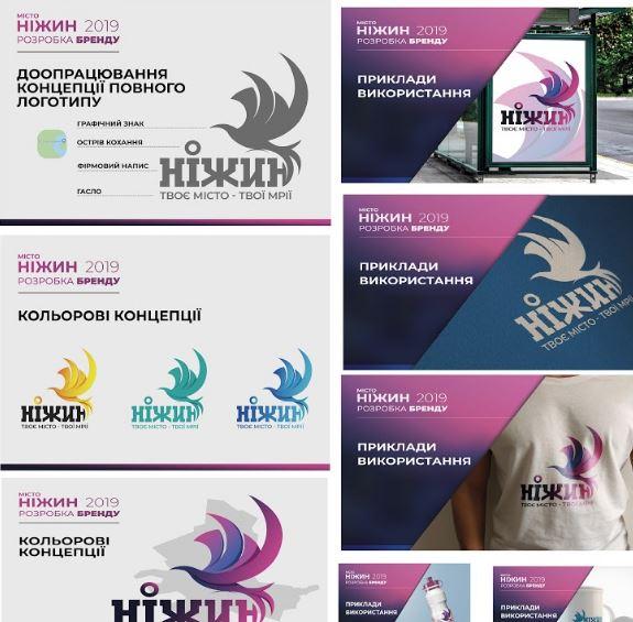 бренд, брендбук, голосування
