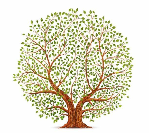 фестиваль, онлайн, писанки, дерево