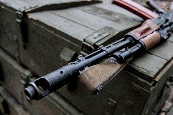 Чернігівщина, військові_навчання, самогубство