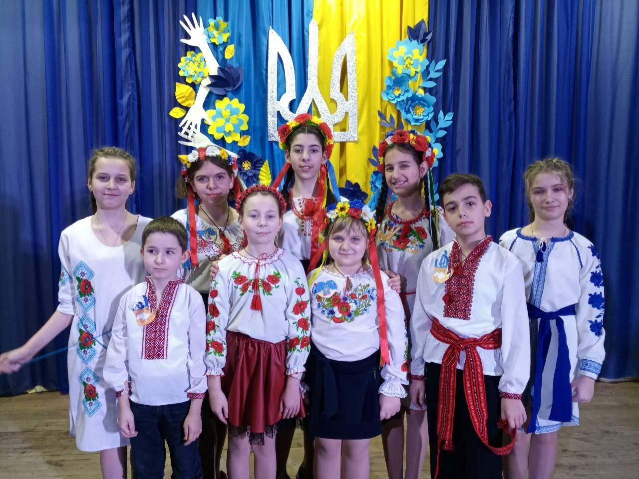 Всеукраїнський конкурс, юні ніжинці, призери, Ірина Наконечна