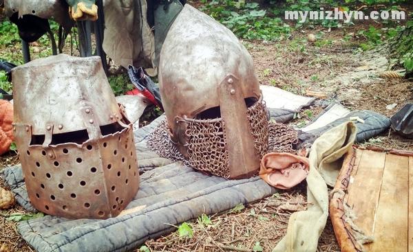 фестиваль, історія, археологія, Іван Кедун