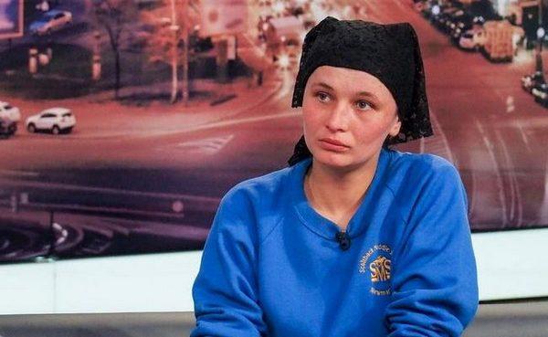Галина Єсипенко, суд, ув'язнення