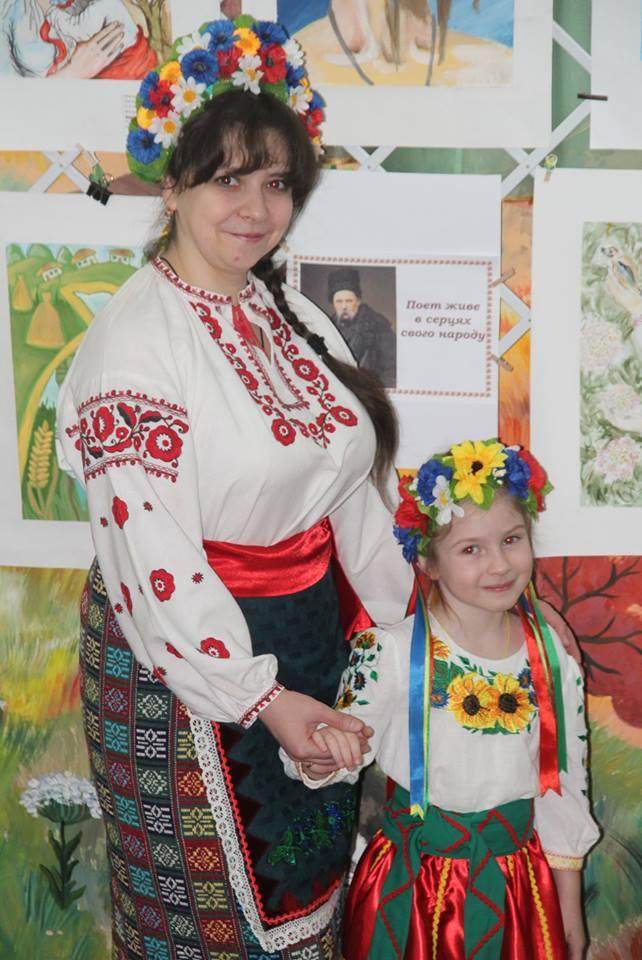 літературний марафон, Тарас Шевченко