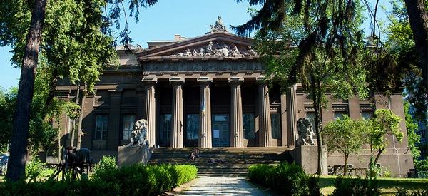 Київ, липень, музеї, безкоштовно