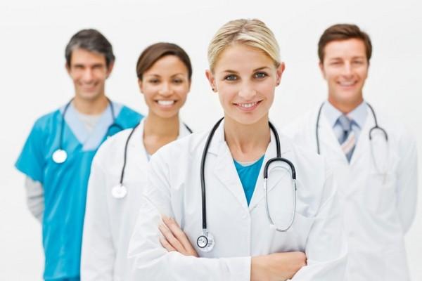 Лікарні