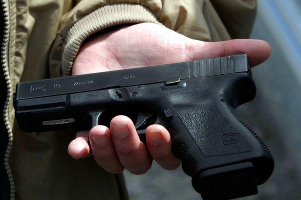зброя, боєприпаси, добровільна здача, поліція