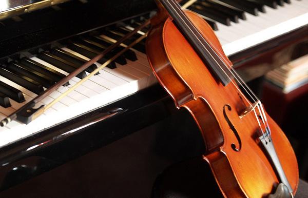 музика, вечір, Ніжинська дитяча музична школа