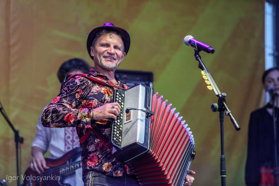 концерт, Олег Скрипка, політика, карантин