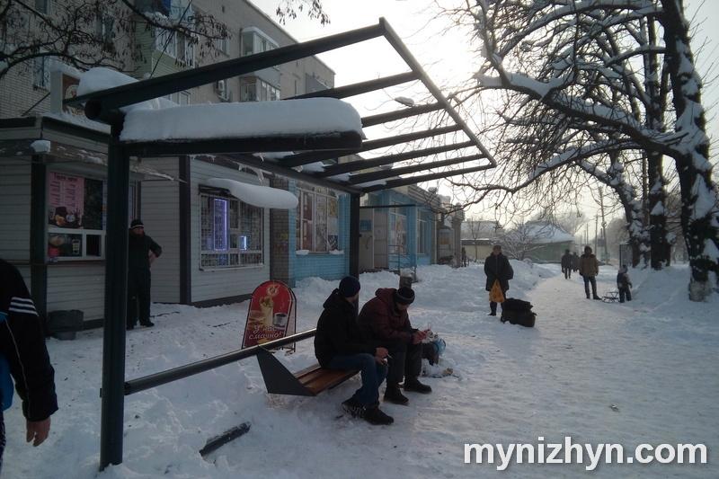 зупинки, Вертіївка, УЖКГ, Кодола