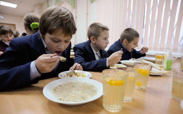 харчування, учні, сніданки, доплата