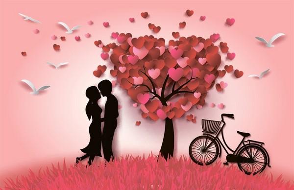День святого Валентина, День всіх закоханих, подарунки