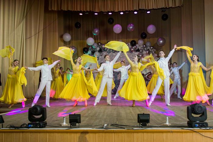Ніжинська дитяча хореографічна школа, Галина Тимошенко, Гран-прі, хореографія, Ніжин, ніжинці