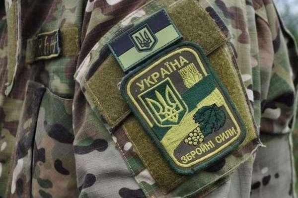 Армія, збройні сили, військова служба