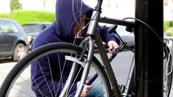 велосипеди, крадій, прокуратура, суд