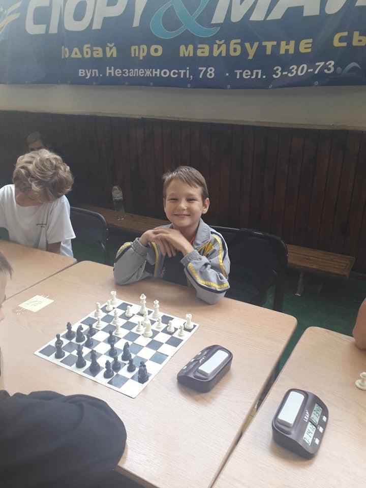 шахи, фестиваль, перемога