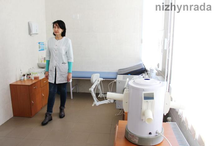 амбулаторії сімейної медицини, оновлення, розпис