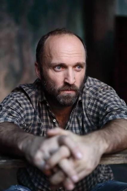 Олександр Кобзар, актор