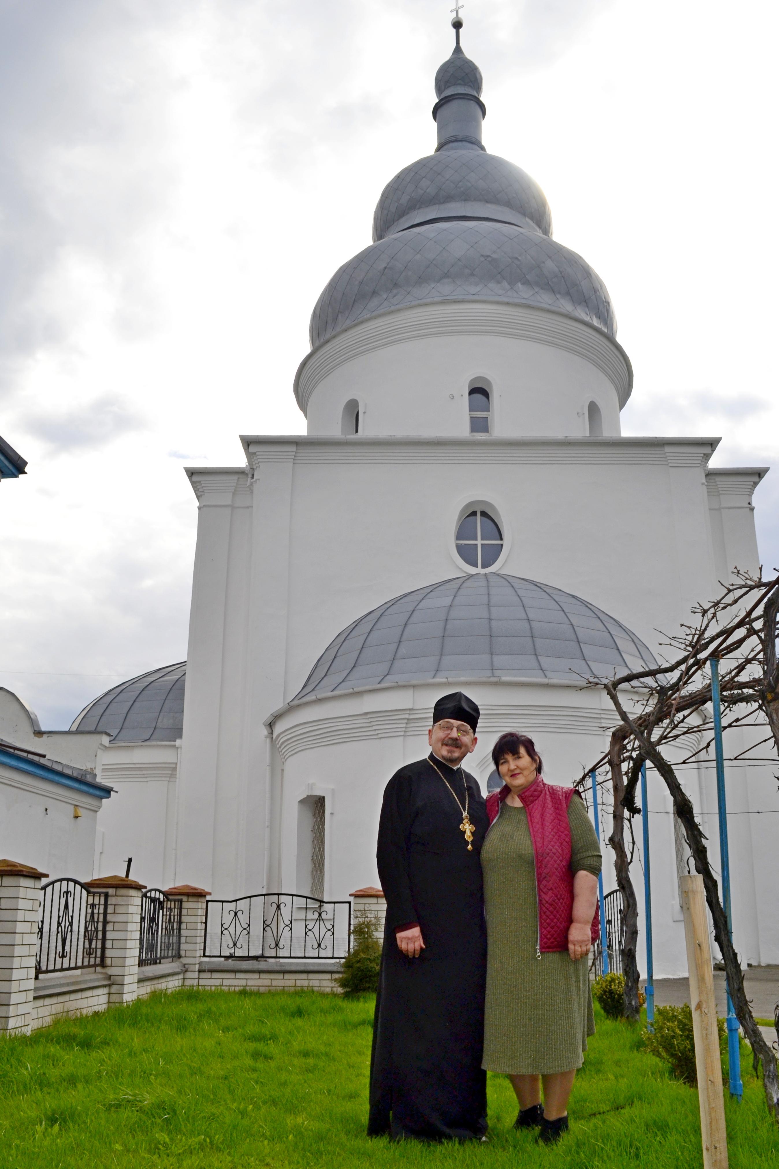 Покровська церква, Покровський храм, Ніжин, Ніжинщина, Михаїл Якубів