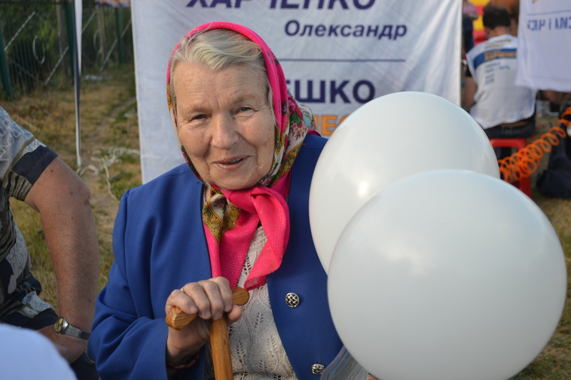 Олександр Харченко, пікнік