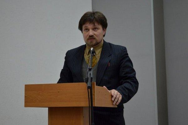 Євген Луняк, виконком