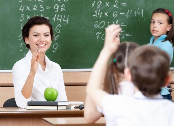 вчителі, зарплата, підвищення