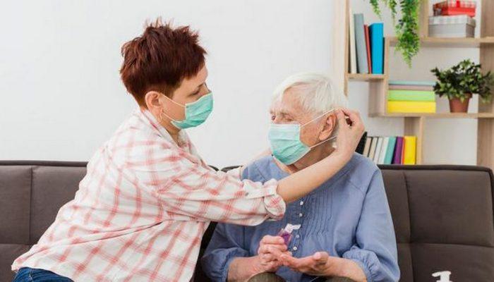 COVID-19, амбулаторне лікування, хворі
