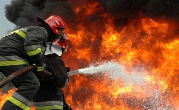пожежі, трагічні наслідки