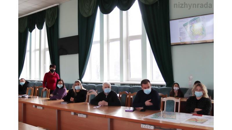 громадські слухання, генеральний план, село Кунашівка, зауваження, пропозиції