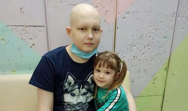 Нікіта Постіков, лікування, кошти, збір