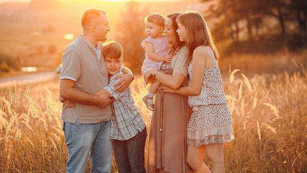 допомога, виплати, багатодітні сім'ї