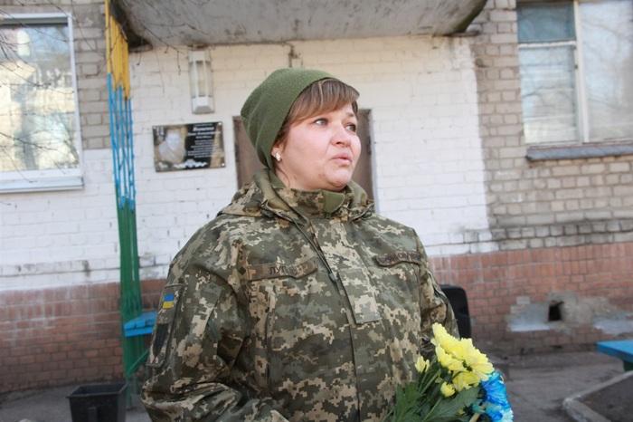 Денис Яковенко - ніжинець, снайпер, герой, захисник, АТО, Ніжин