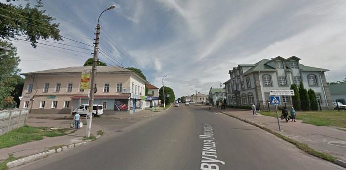 Левко Лук'яненко, Московська, Кодола