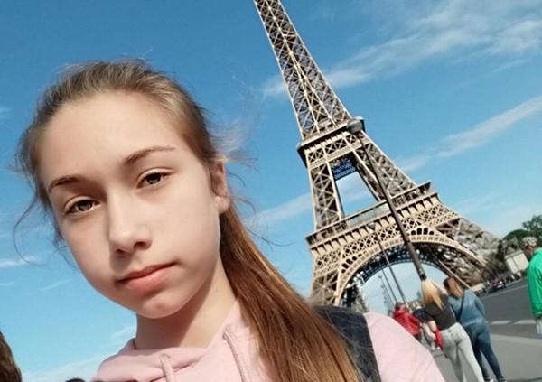 школярі, Франція, мовне стажування