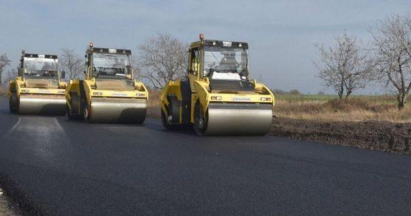 Чернігівщина, дороги, ремонт