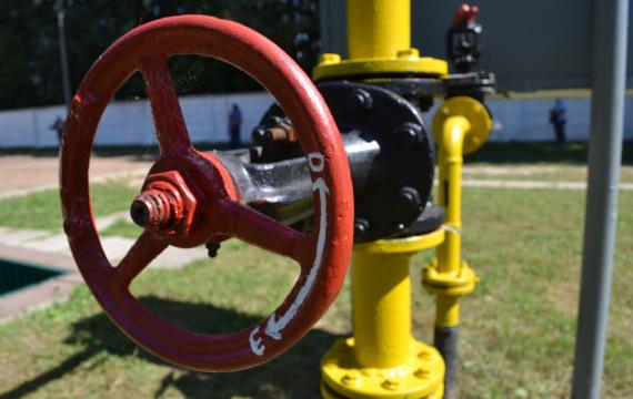 газопостачання, тимчасові незручності