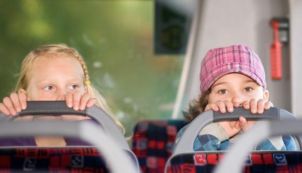 батьки, діти, Кунашівка, автобус