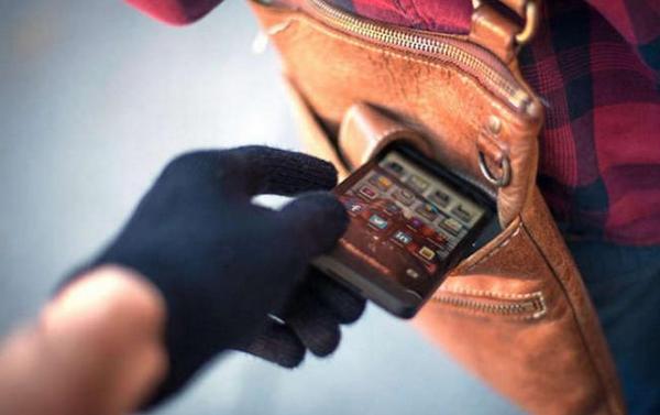 крадіжка, мобільний телефон, прокуратура