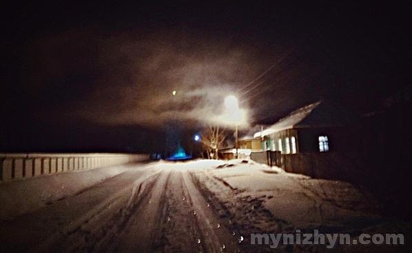 освітлення, вулиці