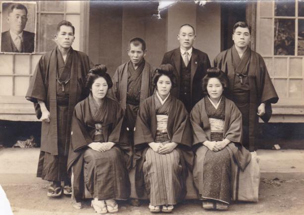 найстарша, жінка, Японія, Кане Танака