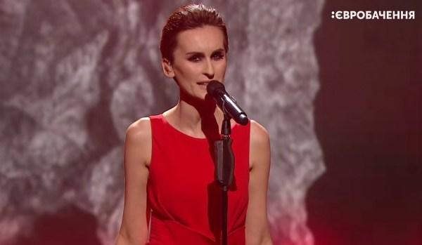 Катерина Павленко, GО-А, відбор, Євробачення