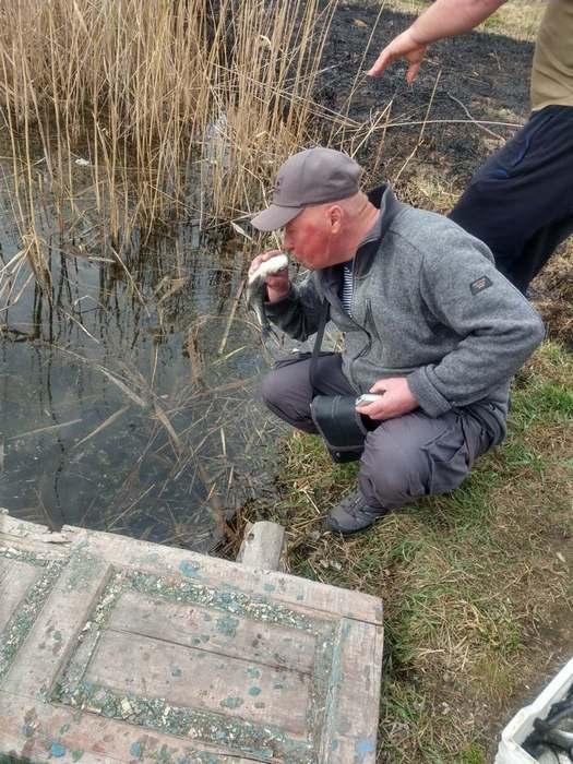 Ніжин-озеро, оновлення, громада, ніжинці