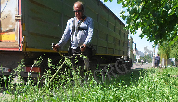 косовиця, вулиці, трава