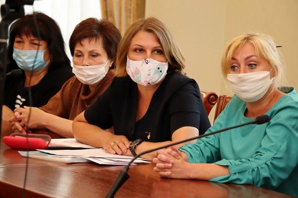 санаторій, Пролісок, закриття, зустріч, Чернігівська ОДА
