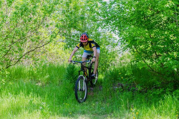 Велопробіг, Регіональний ландшафтний парк