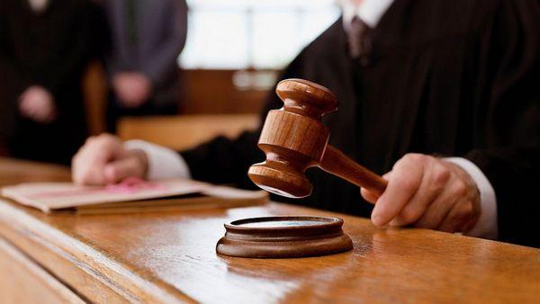 Прокуратура, шахрайство, шахрай, суд